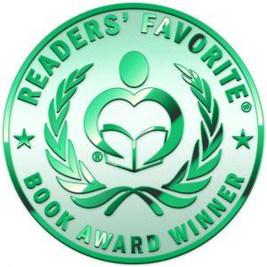 Readers' Favorite Book Award Winner 2016