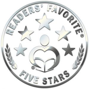 Readers' Favorite Five Star Review 2016