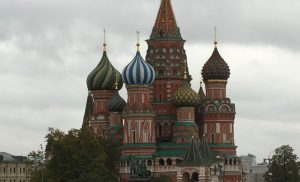 Read more about the article You're going where? Off to Russia!