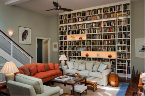 Read more about the article Decorating your Home with Books – Part 2