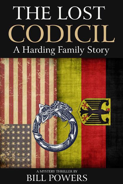The Lost Codicil